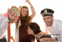 Hedway - North Stafford Hotel - Photo Booth Hire-14