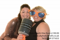 Hedway - North Stafford Hotel - Photo Booth Hire-16