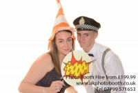 Hedway - North Stafford Hotel - Photo Booth Hire-10
