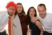 Hedway - North Stafford Hotel - Photo Booth Hire-15