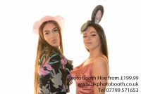 Hedway - North Stafford Hotel - Photo Booth Hire-19