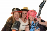 Hedway - North Stafford Hotel - Photo Booth Hire-2