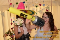 Heath House Farm Photo Booth Hire-14