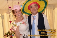 Heath House Farm Photo Booth Hire-16