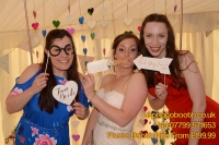 Heath House Farm Photo Booth Hire-4