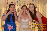 Heath House Farm Photo Booth Hire-6