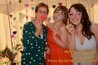 Heath House Farm Photo Booth Hire-8