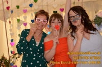 Heath House Farm Photo Booth Hire-9