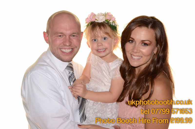 Sefton Wedding Photo Booth Hire-10