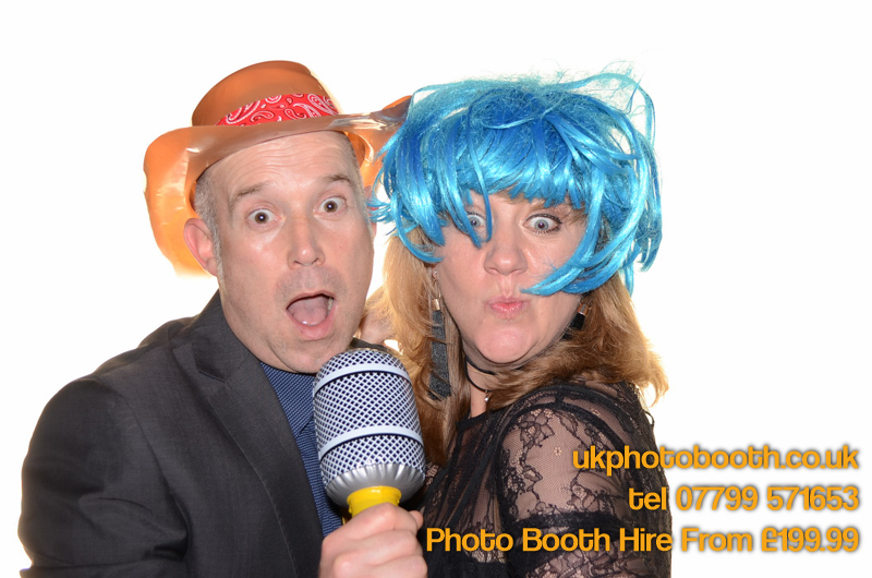 Sefton Wedding Photo Booth Hire-107