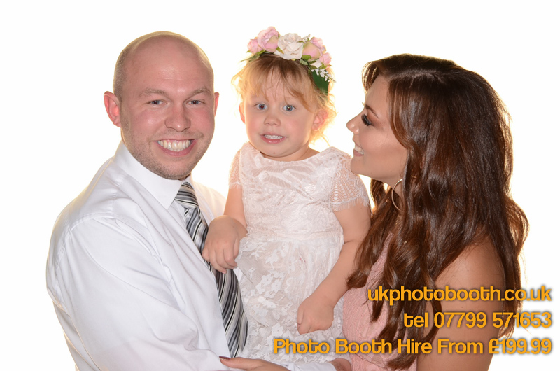 Sefton Wedding Photo Booth Hire-11