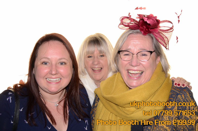 Sefton Wedding Photo Booth Hire-113