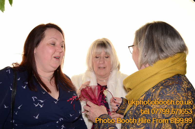 Sefton Wedding Photo Booth Hire-114