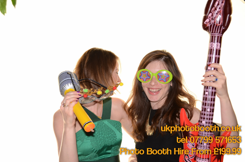Sefton Wedding Photo Booth Hire-116