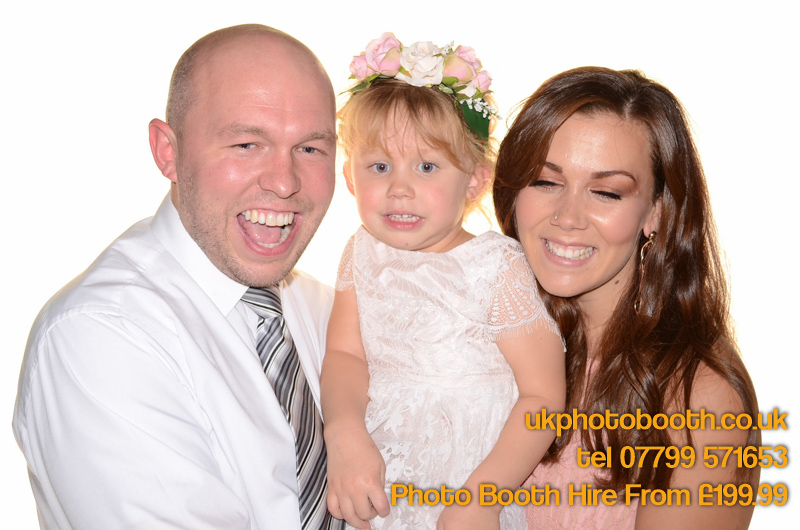 Sefton Wedding Photo Booth Hire-12