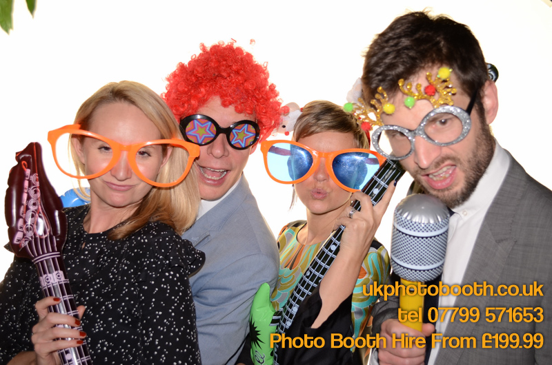 Sefton Wedding Photo Booth Hire-124