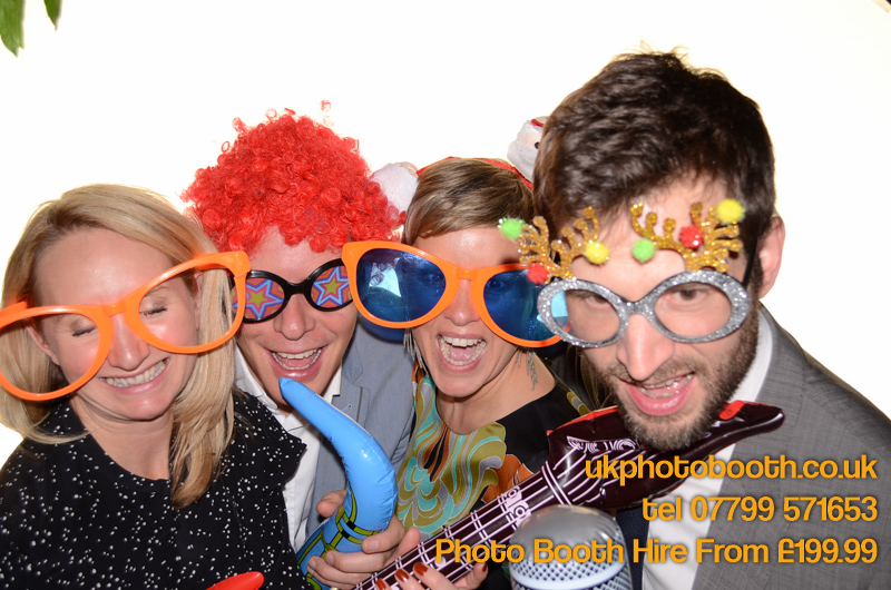 Sefton Wedding Photo Booth Hire-125
