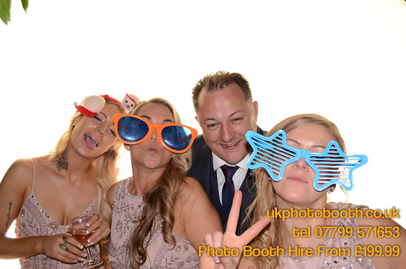 Sefton Wedding Photo Booth Hire-128