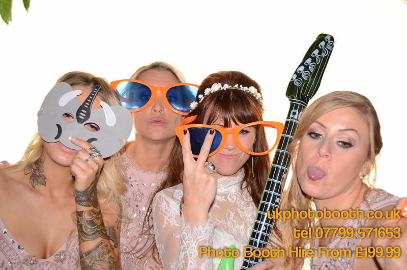 Sefton Wedding Photo Booth Hire-130