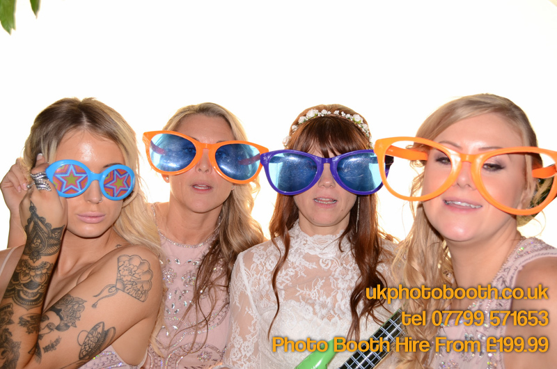 Sefton Wedding Photo Booth Hire-133