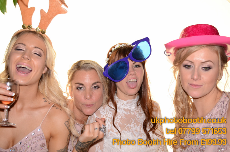 Sefton Wedding Photo Booth Hire-134