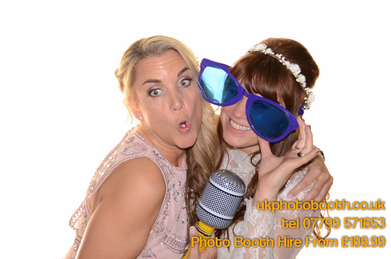 Sefton Wedding Photo Booth Hire-136