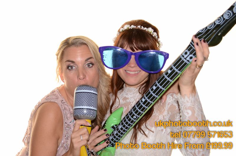 Sefton Wedding Photo Booth Hire-137