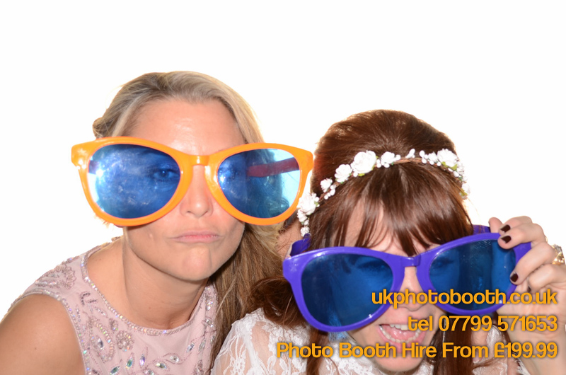 Sefton Wedding Photo Booth Hire-138