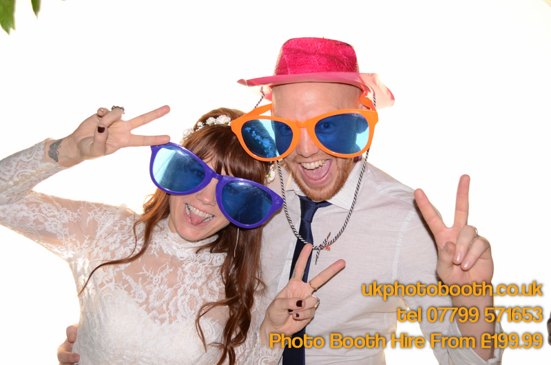 Sefton Wedding Photo Booth Hire-139
