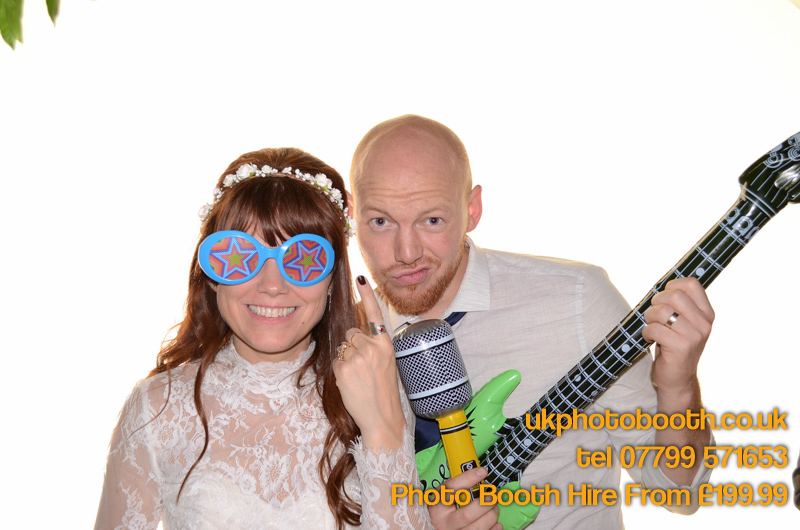 Sefton Wedding Photo Booth Hire-140