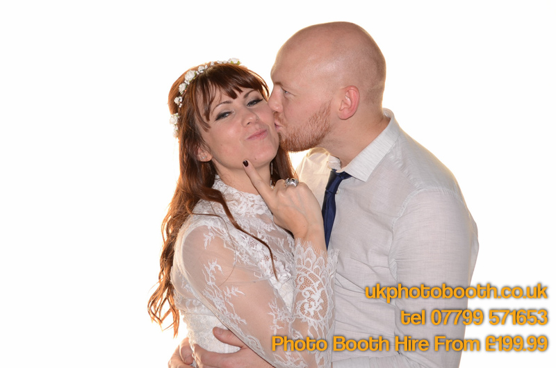 Sefton Wedding Photo Booth Hire-141