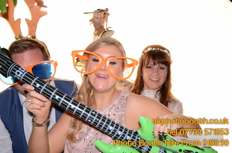 Sefton Wedding Photo Booth Hire-143