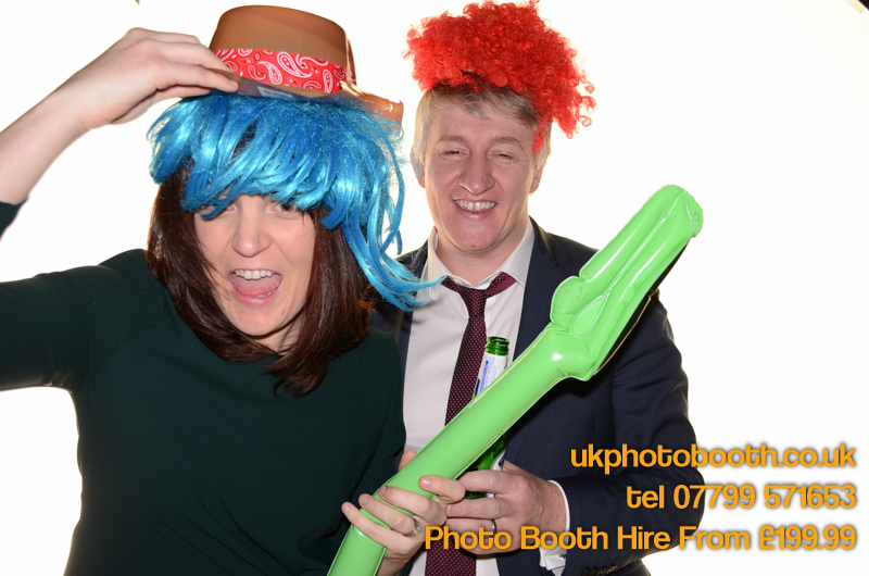 Sefton Wedding Photo Booth Hire-152