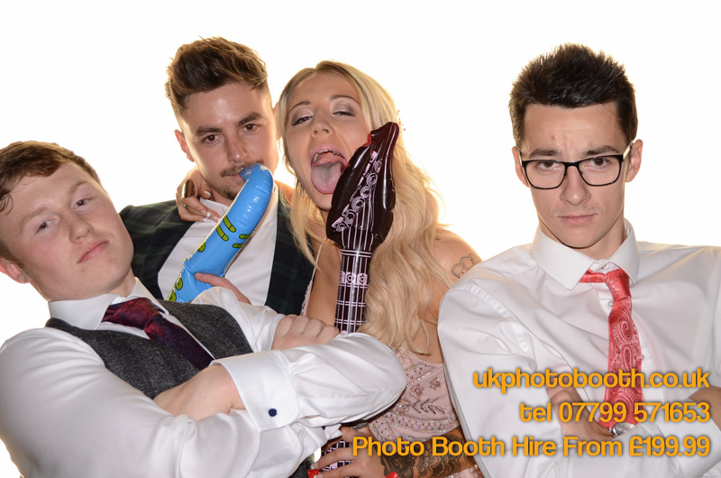 Sefton Wedding Photo Booth Hire-159