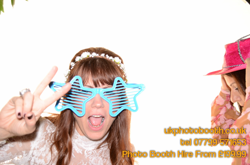 Sefton Wedding Photo Booth Hire-160