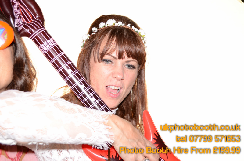 Sefton Wedding Photo Booth Hire-164