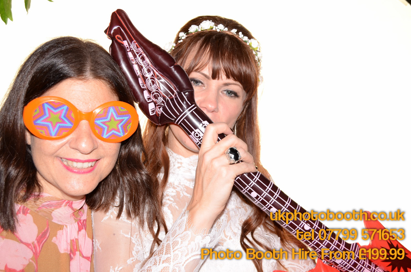 Sefton Wedding Photo Booth Hire-165