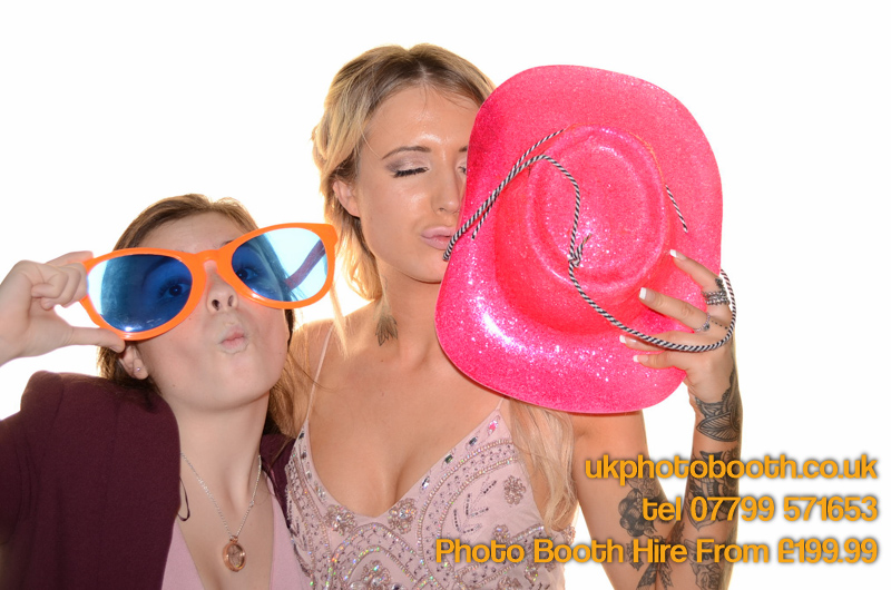 Sefton Wedding Photo Booth Hire-175