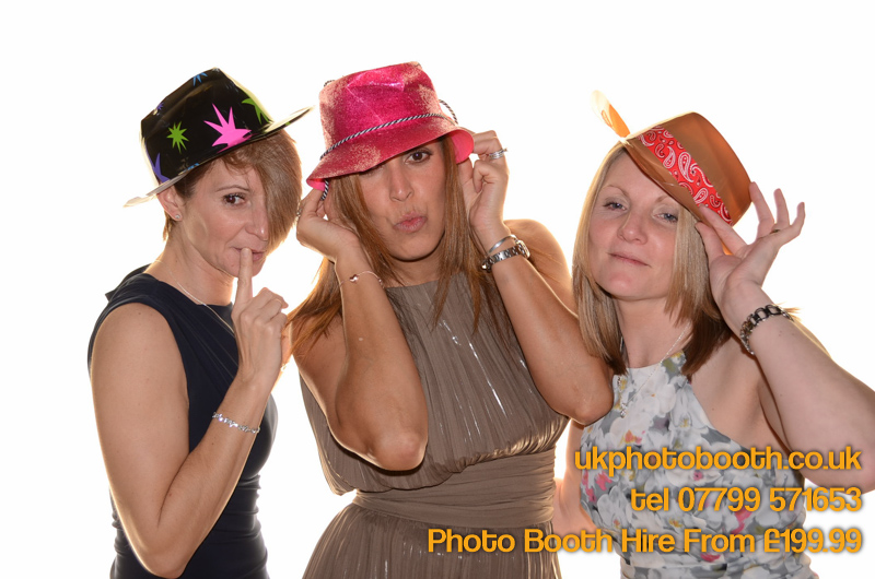 Sefton Wedding Photo Booth Hire-18
