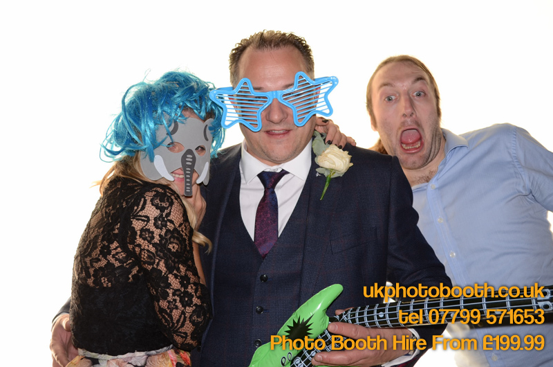 Sefton Wedding Photo Booth Hire-181