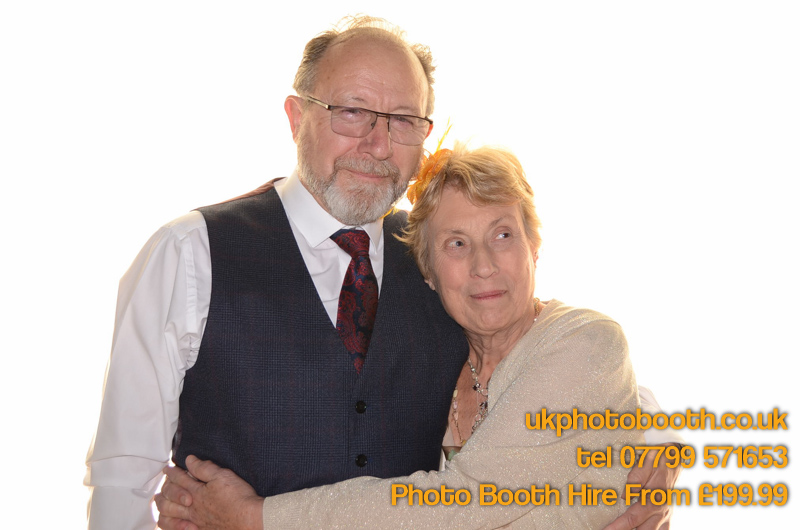 Sefton Wedding Photo Booth Hire-28