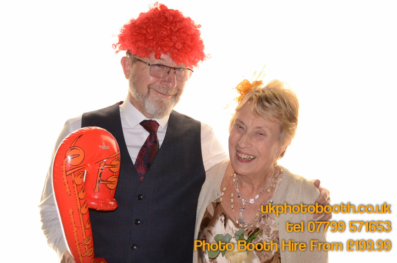 Sefton Wedding Photo Booth Hire-30