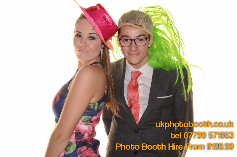Sefton Wedding Photo Booth Hire-44