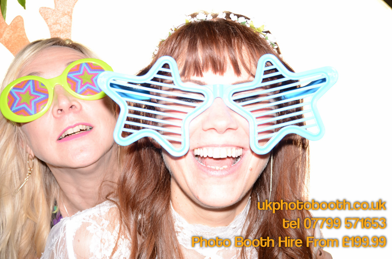 Sefton Wedding Photo Booth Hire-54