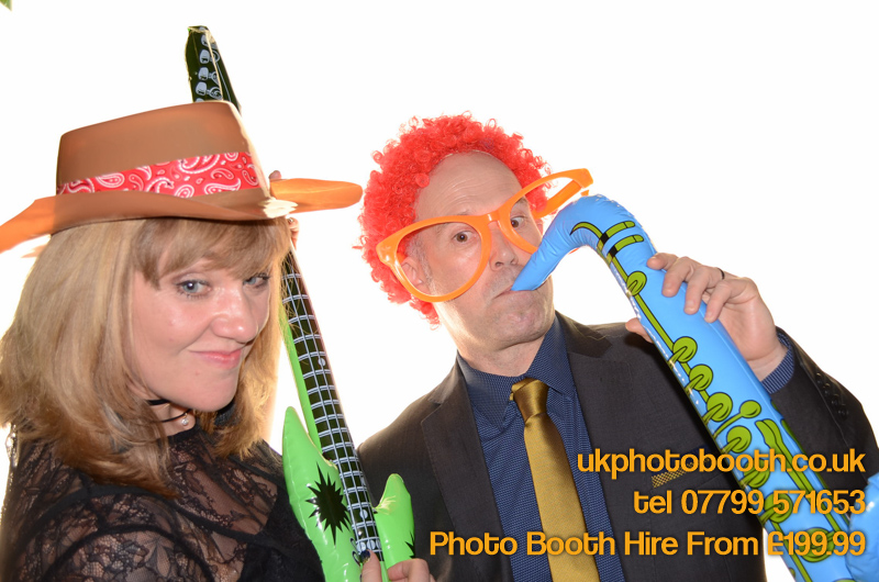 Sefton Wedding Photo Booth Hire-57
