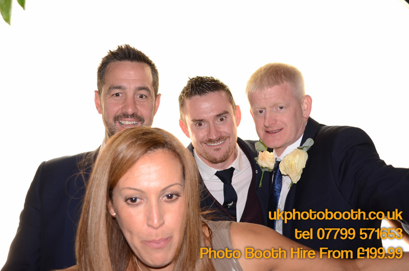 Sefton Wedding Photo Booth Hire-58