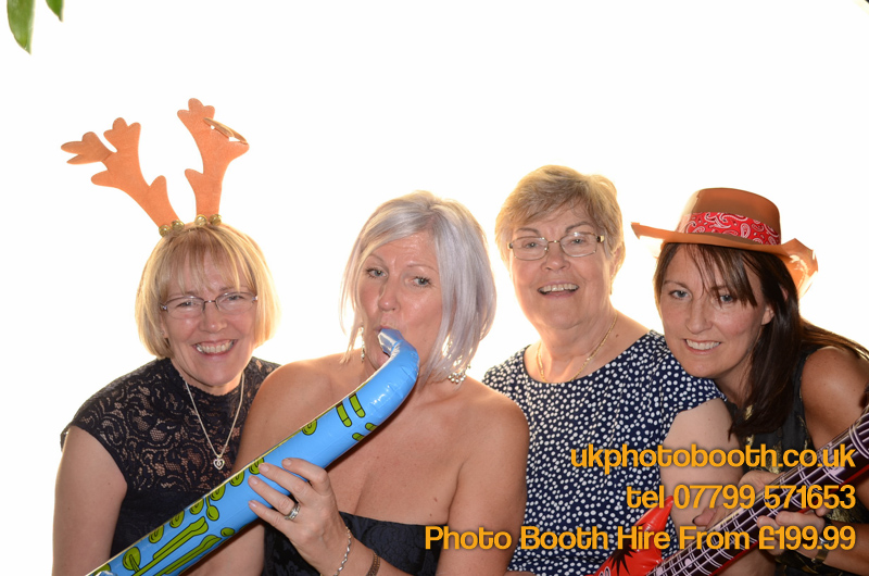 Sefton Wedding Photo Booth Hire-61