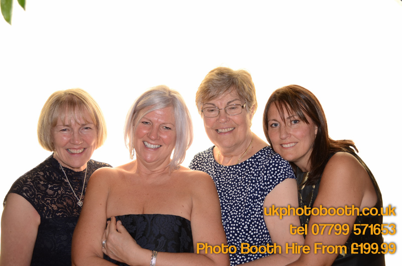 Sefton Wedding Photo Booth Hire-64