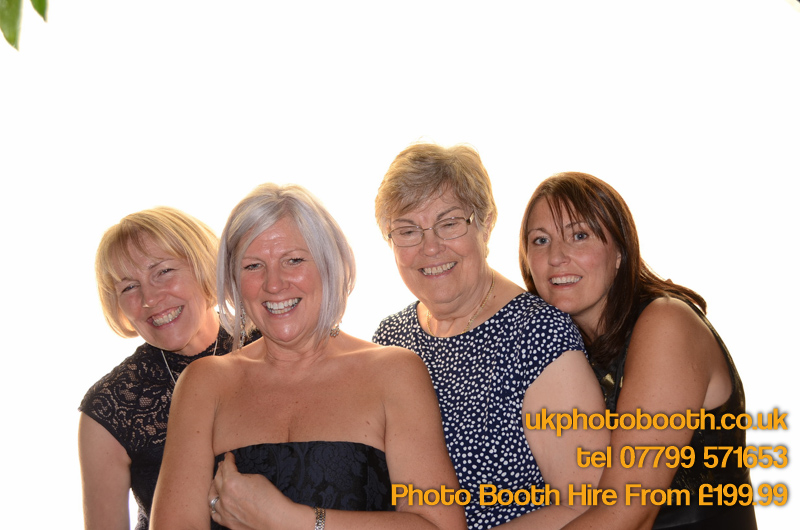 Sefton Wedding Photo Booth Hire-65