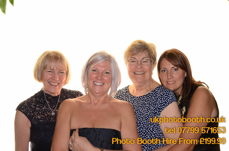 Sefton Wedding Photo Booth Hire-66